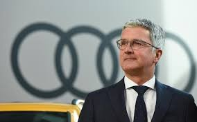 audi ceo may not stay until end 2022 due to board pact sources