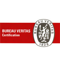 bureau veritas certification logo v g industrial testing laboratories pvt ltd