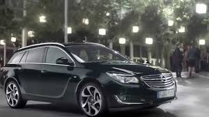 opel insignia 2014 interior reklama tv commercial nowy opel insignia 2014 youtube