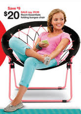 Bungee Chair Target Bungee Chair For 15 30 Reg 29 99 Updated Info