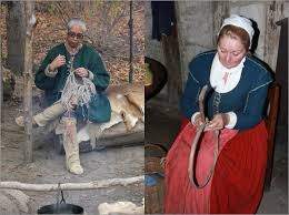 explore plimoth plantation boston