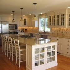 kitchen layouts with island kitchen island with cooktop in kitchen transitional with electric