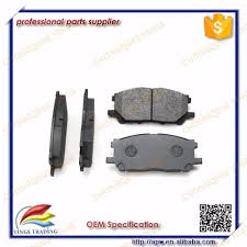lexus service malaysia auto spare parts malaysia for toyota lexus brake pads wholesale