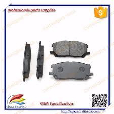 lexus ls430 brake pads oem toyota lexus brake pad toyota lexus brake pad suppliers and