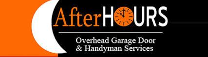 Overhead Door Hours After Hours Overhead Doors Clearwater Mn