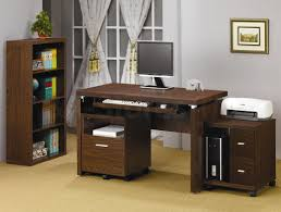 desk ergonomic computer desk repose raised desk workstation