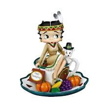 betty boop thanksgiving pictures free clip free