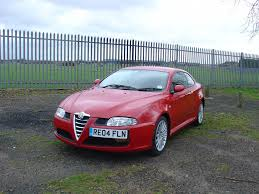 alfa romeo hatchback alfa romeo gt coupe review 2004 2010 parkers