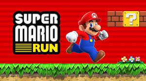 mario android mario run is finally its way to android on march 23