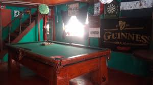 Free Pool Tables Free Pool Table Picture Of Mcelroy