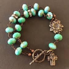 diy glass bead bracelet images 603 best diy jewelry christian images bangle jpg