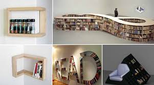 Bookshelf Designs 8 Mind Boggling Bookshelf Designs You Must See Minuteideas Com