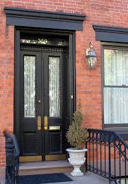 Baldwin Outdoor Lighting by Fresh Traditional Glazed Front Doors 11117