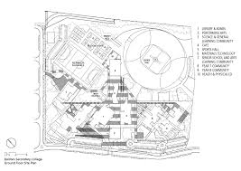 floor plan websites baldivis secondary college jcy architects and designers