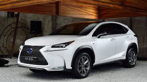 lexus nx 300h usa lexus 25th anniversary is coming in october auto moto japan bullet