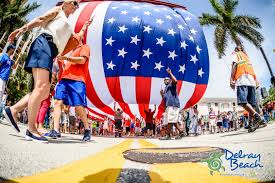 Map Of Delray Beach Florida by Delray Beach U0027s 4th Of July Celebration Downtown Delray Beach