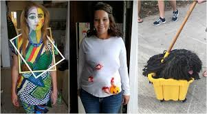 costume ideas happy 2017 the quirkiest costumes winning