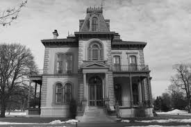 empire house wouldn u0027t live in a haunted house how about just a haunting one