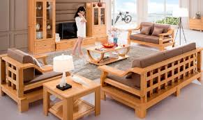 simple sofa design pictures wood living room furniture sets modern design living room on wooden