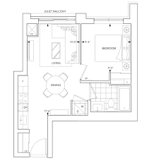 previewing the floorplans for tridel u0027s bloorvista condos urban