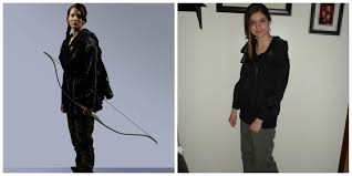 the hunger games halloween costume the hunger games diy katniss costume makeup and youtube