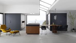 perene cuisine cuisine design epure et sophistication perene home design