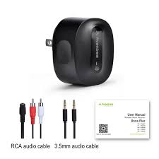 rca home theater receiver bluetooth audio receiver for home use avantree roxa plus avantree