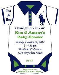 polo themed baby shower polo baby shower sorepointrecords
