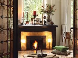 Chimney Decoration Ideas Inspiring Fireplace Mantel For Fireplace Mantel Decoration Ideas