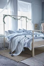 Schlafzimmer Trends 2015 Gjöra Bettgestell Birke Ikea Deutschland Birken Und Ikea
