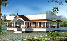 traditional single floor home kerala home design bloglovin traditional single floor home