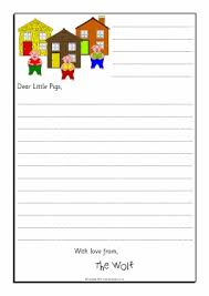 letter writing paper letter writing frames and printable page borders ks1 ks2