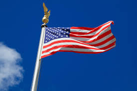 Independence Flag Happy Independence Day Aikerson Consulting Group