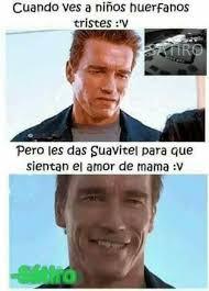 Les Meme - terminator 2018 meme by glaricema memedroid