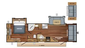Jayco Travel Trailers Floor Plans by White Hawk Rvs Michigan White Hawk Dealer Rv Sales