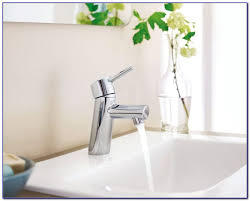 grohe kitchen faucets canada grohe concetto essence pullout sprayer kitchen faucet with