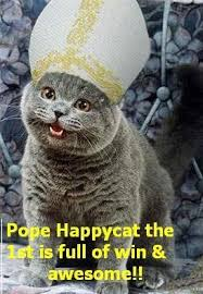 Happy Cat Meme - image 17599 happy cat know your meme