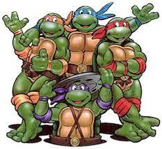 teenage mutant ninja turtles live mysterious