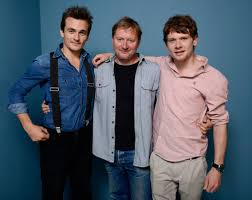rupert friend and jack o u0027connell photos photos u0027starred up