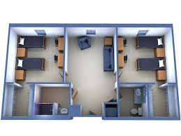 single bedroom house plans indian style home combo