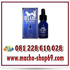blue wizard obat perangsang wanita 081228610028 perangsang