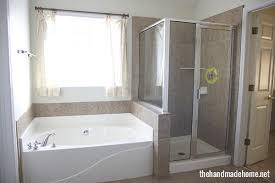 Bathroom Updates The Handmade Home - Bathroom updates