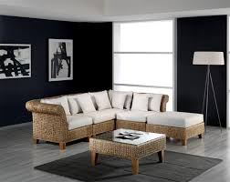 Seagrass Sectional Sofa Honolulu Sectional Sofa And Individual Items Seagrass By
