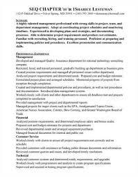 Sample Qa Tester Resume by Software Testing Qa Resume U2013