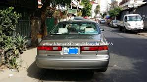 toyota camry 1997 price toyota camry 1997 for sale in phnom penh on khmer24 com