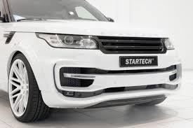land rover sport price range rover sport 2014 tuning startech startech refinement