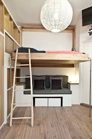 Pole In Bedroom Chic Junior Loft Bed In Kids Contemporary With Teenage Bedroom