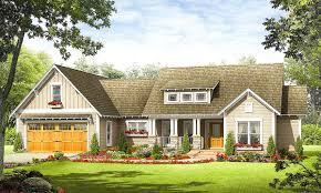 craftsman floor plans 12 craftsman floor plans with photos that melt your house
