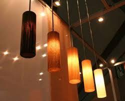 Wood Veneer Pendant Light Muku Pendant Light Tennâge