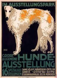 art deco dog ring holder images 98 best art deco borzoi images greyhound art art jpg